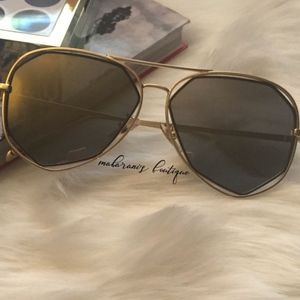 Accessories - Achiever Sunglasses